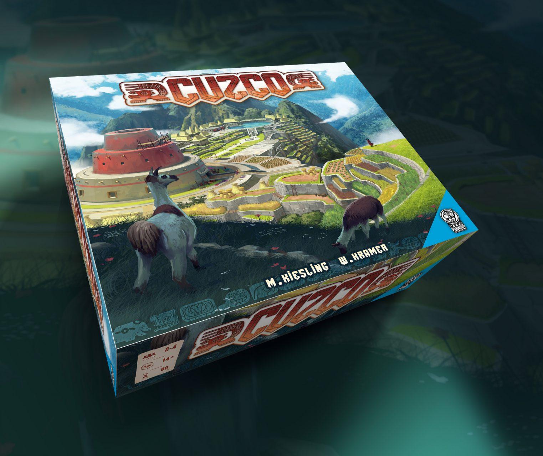 Cuzco -  Keep Exploring Games